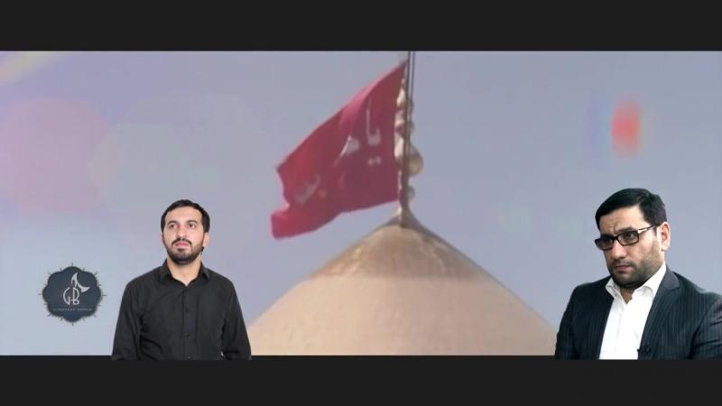 Hacı Şahin və Hacı Elxan Rəşidi - Can Əbəlfəzlim... { yeni klip 2017 HD}