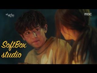 [Озвучка SOFTBOX] Пропавшая девятка 02 серия