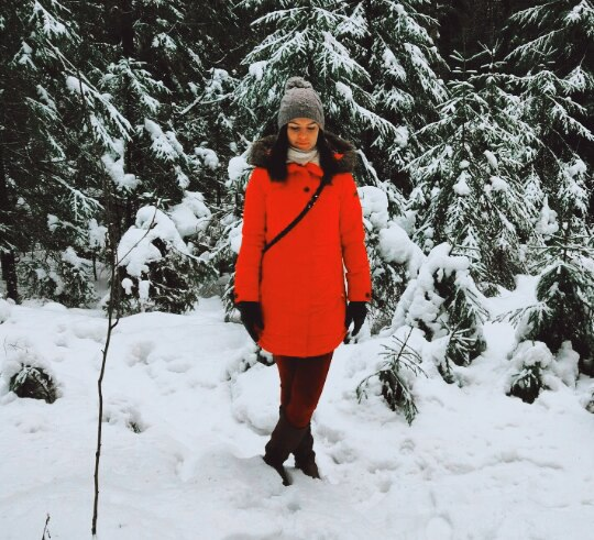 Людмила Алексеевна, Санкт-Петербург - фото №1