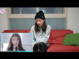 [RUS SUB] Korean girls react to GFRIEND's ROUGH MV