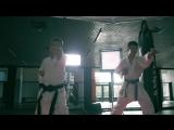 Каратэ в Fightclub.kz