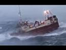 Н.Расторгуев ДЕВЯТЫЙ ВАЛ о нашей морской, иногда нелегкой жизни