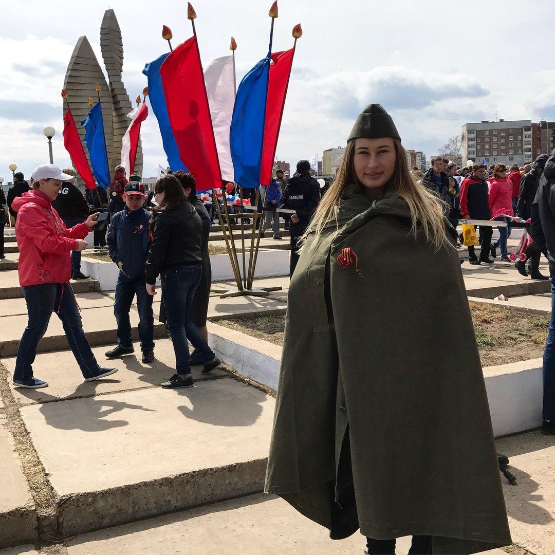 Анастасия Соколова, Братск - фото №7