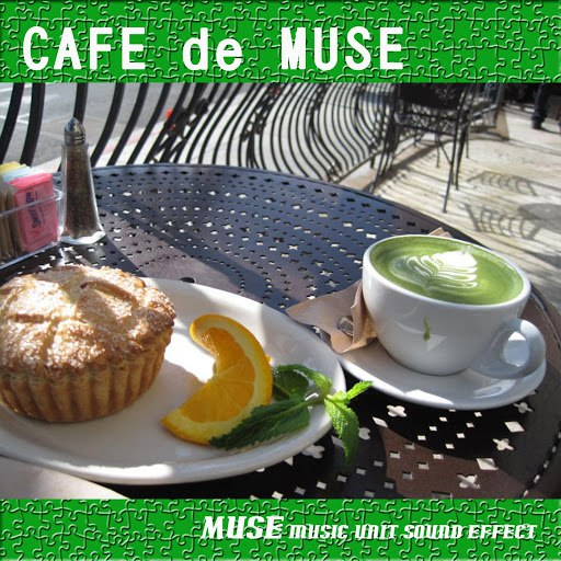 Muse альбом CAFE de MUSE