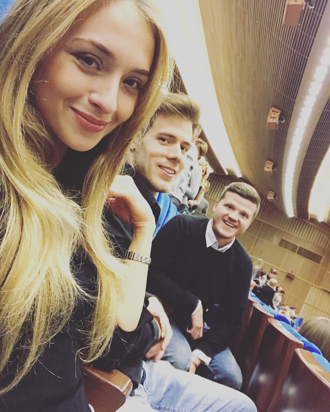 Виктория Синицина - Никита Кацалапов - 7 - Страница 2 Lc5dcMoZ44A