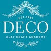 ***CLAYCRAFT by DECO in RUSSIA**