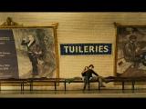 Paris, je taime - Tuileries (Ethan Coen, Joel Coen)