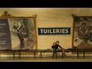 Paris, je t'aime - Tuileries (Ethan Coen, Joel Coen)