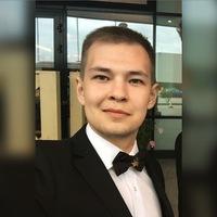 Александр Зятьков