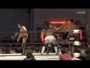 Ben K Big R Shimizu Masato Yoshino Naruki Doi vs BxB Hulk Kzy YAMATO Yosuke Santa Maria Dragon Gate Scandal Gate 2017