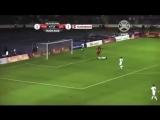 Гол Романа Торреса в матче Панама - Коста-Рика 2:1, выведший Панаму на ЧМ-2018