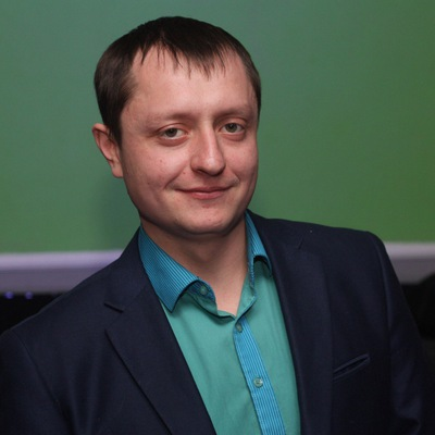 Alexandr Krivosheev