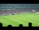 Бавария – Боруссия 2:3. Allianz Arena