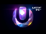 Gaia live at A State Of Trance - Ultra Music Festival