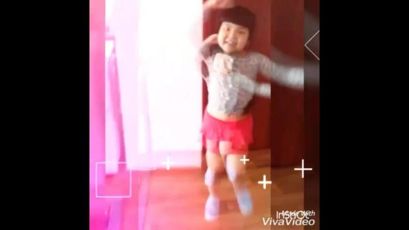танцулька моя