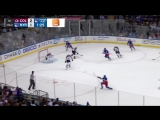Рейнджерс – Колорадо. Обзор матча (Хоккей. НХЛ) 6 октября 2017