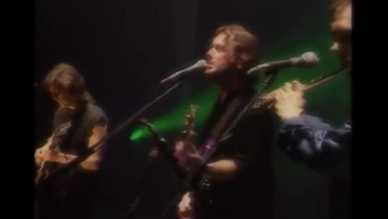 Steve Hackett - Ian Mcdonald - John Wetton __ I Talk To The Wind