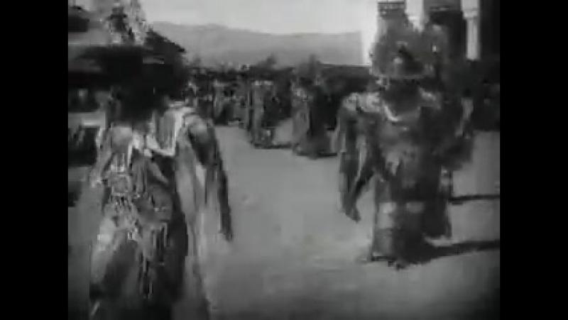 Vsevolod Pudovkin_ Storm over Asia (1928)