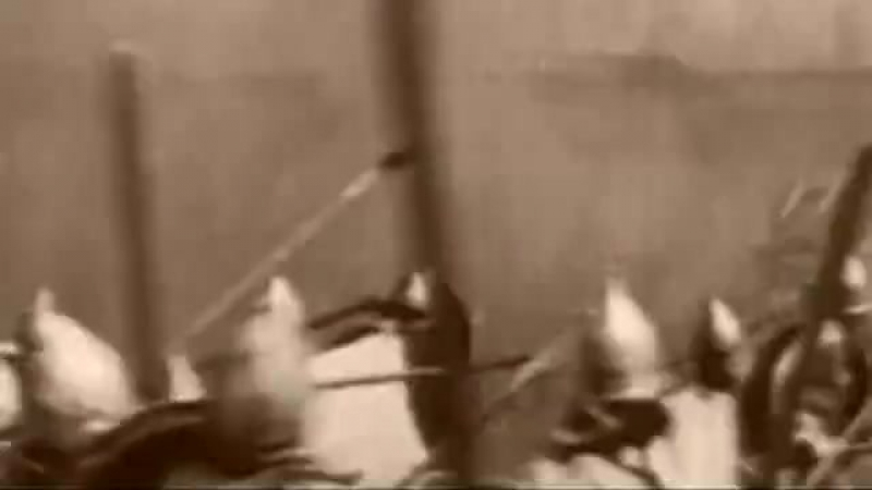 История: наука или вымысел? Фильм 7. Куликово поле. Битва за Москву.
