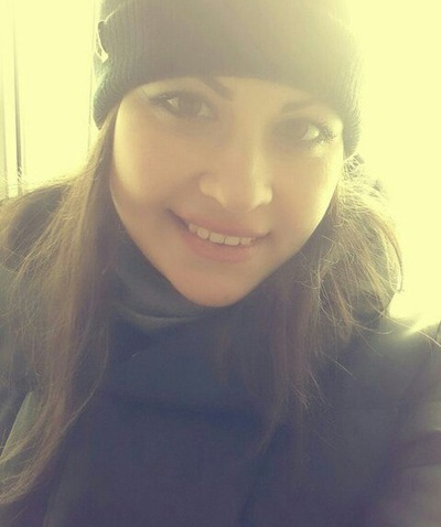 Фаина Таргынова
