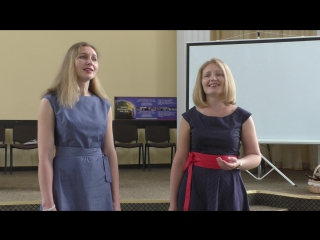 Сёстры Рыбачёк: Мария и Лилия. Прихожу к Тебе. 01.07.2017 г.