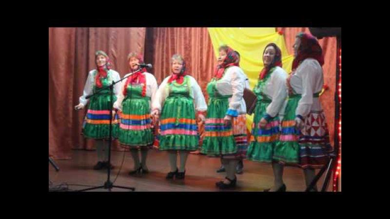 Акарт ансамбль Марий Элыште. 24.02.2017 - 2