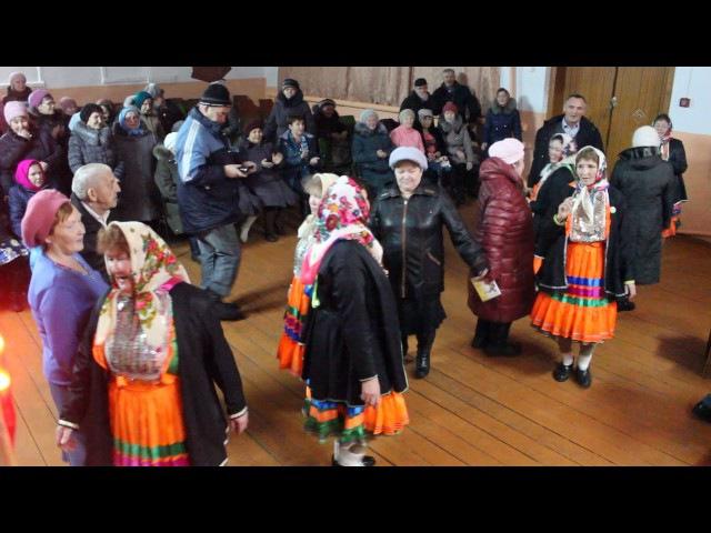Акарт ансамбль Марий Элыште. 24.02.2017 - 4