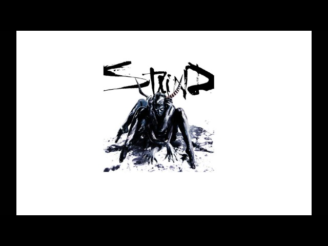 STAIND - Something To Remind You [OFFICIAL AUDIO]
