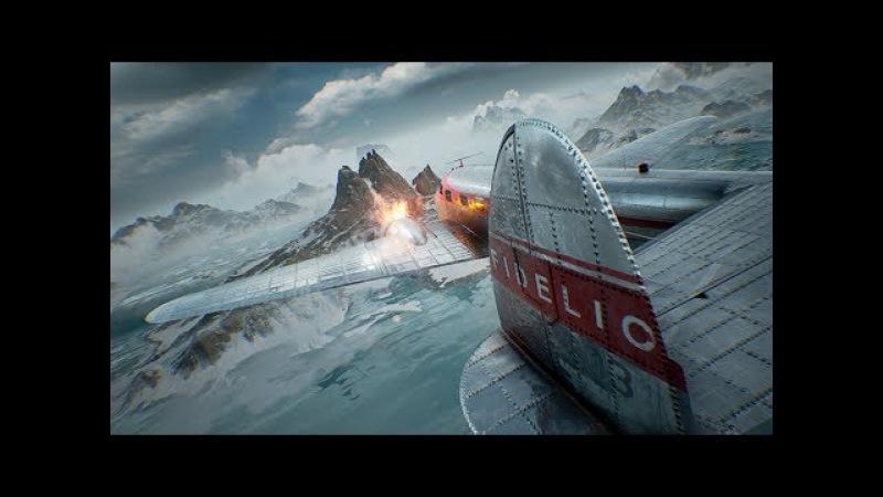 The Fidelio Incident - Выжить после крушения!