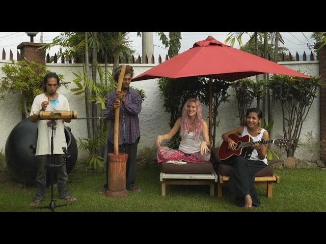 Edson ft. Joss Stone - Timor-Leste