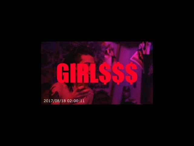 BNa X $ATURDAY - GIRL$$$ [MV]