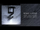Grey - Wings Clipped (ft. Avril Lavigne &amp Anthony Green) (Official Audio)