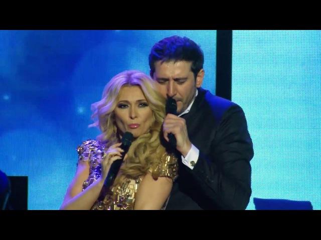 Арамэ и Анжелика Агурбаш - Было и прошло (Live In Concert Moscow 2017)