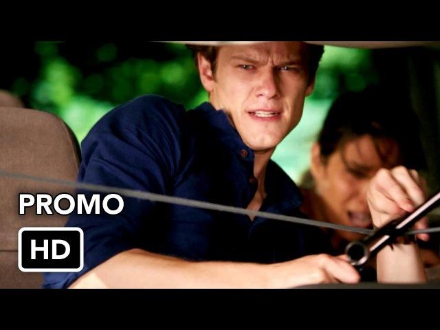 MacGyver 2x07 Promo