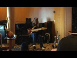 Uli Jon Roth guitar clinic, 70000 Tons of Metal Cruise 2017