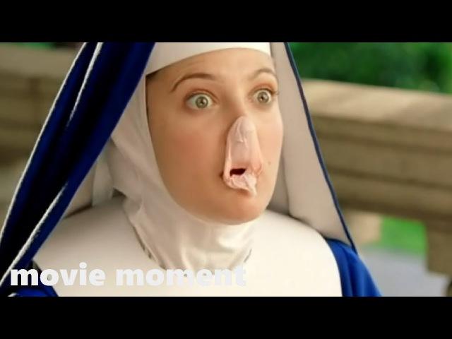 Ангелы Чарли: - Тайна монахинь
