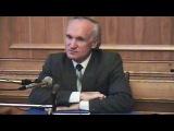 004.Учение о Логосе (IV курс МДС, 1999-2000) - Осипов А.И.