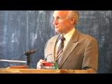 020.О духовности (IV курс МДС, 1998-1999) - Осипов А.И.