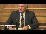 005.О Боговоплощении (IV курс МДС, 1999-2000) - Осипов А.И.