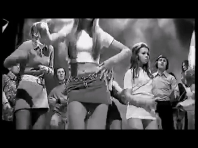 Canned Heat Let's Work Together Top of the Pops HQ Audio