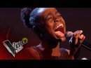 ♬ Chi performs 'Oh Happy Day' Blinds 1 The Voice Kids UK 2017 - Голос Дети с 16 - 21 год