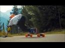 Longboard Autumnal Grip 4K