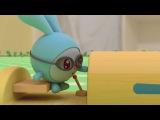 Малышарики - Паровозики (Новая серия 103) Мультики для самых маленьких
