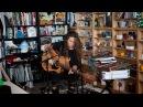 Tash Sultana Tiny Desk Concert