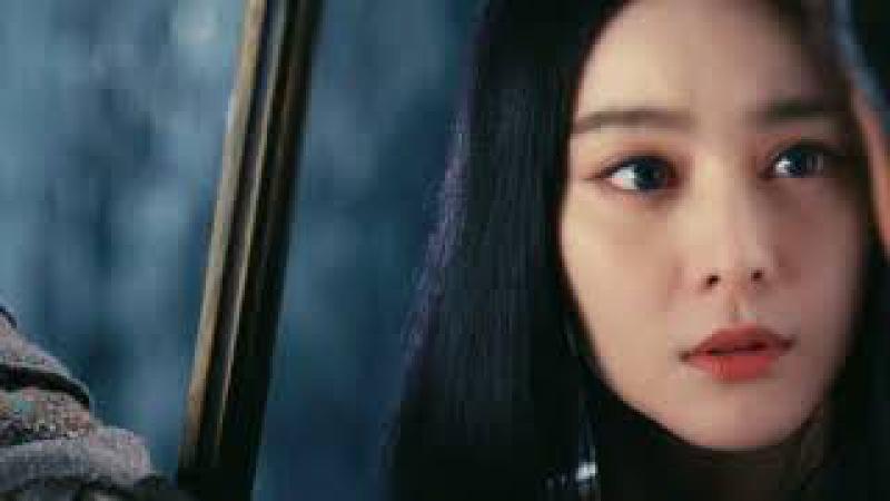 Белокурая невеста из Лунного королевства, фэнтэзи, приключения, Китай, 2014