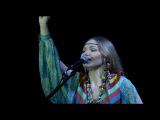 Olena UUTAi Throat singer, Jaw Harp