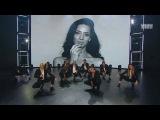 Танцы: Закрывашка от команды Татьяны Денисовой (The Killers - The Man) (сезон 4, серия 17) из ...