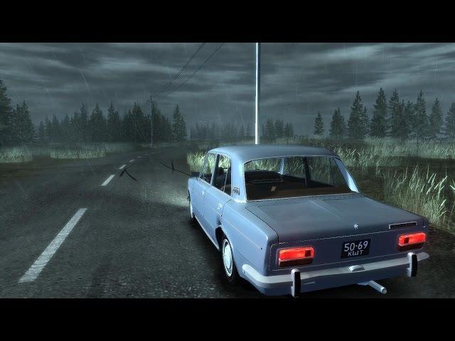 GTA IV Криминальная Россия v1.4.1 3