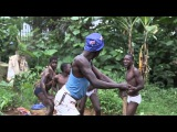 African Family Dancing To Minimal by Wizkeeber mAsk New Ugandan Music 2015 HD DjDinTV