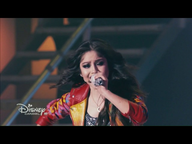 Soy Luna en Concierto / Un Destino (Momento Musical) 22